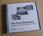 The First Geocache